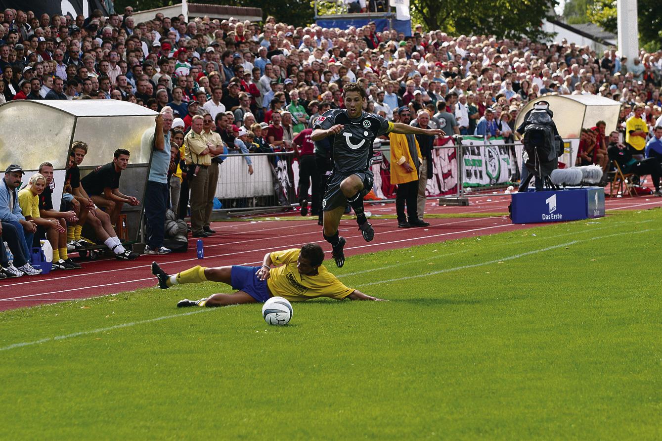 Kirchheim Fußball