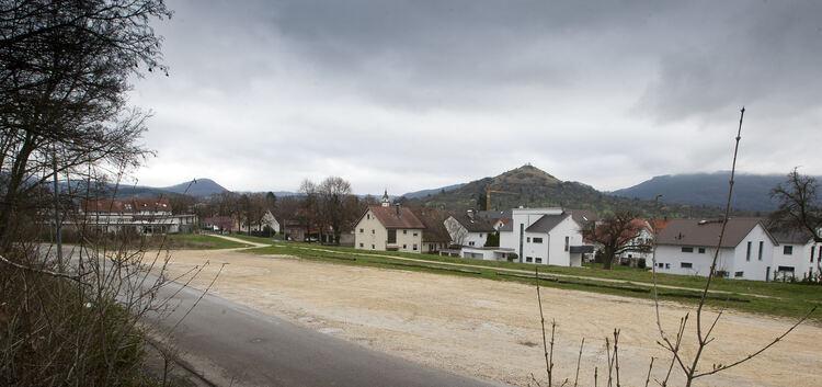 Stadt nimmt Womo-Stellplatz jetzt selbst in die Hand - Weilheim und Umgebung