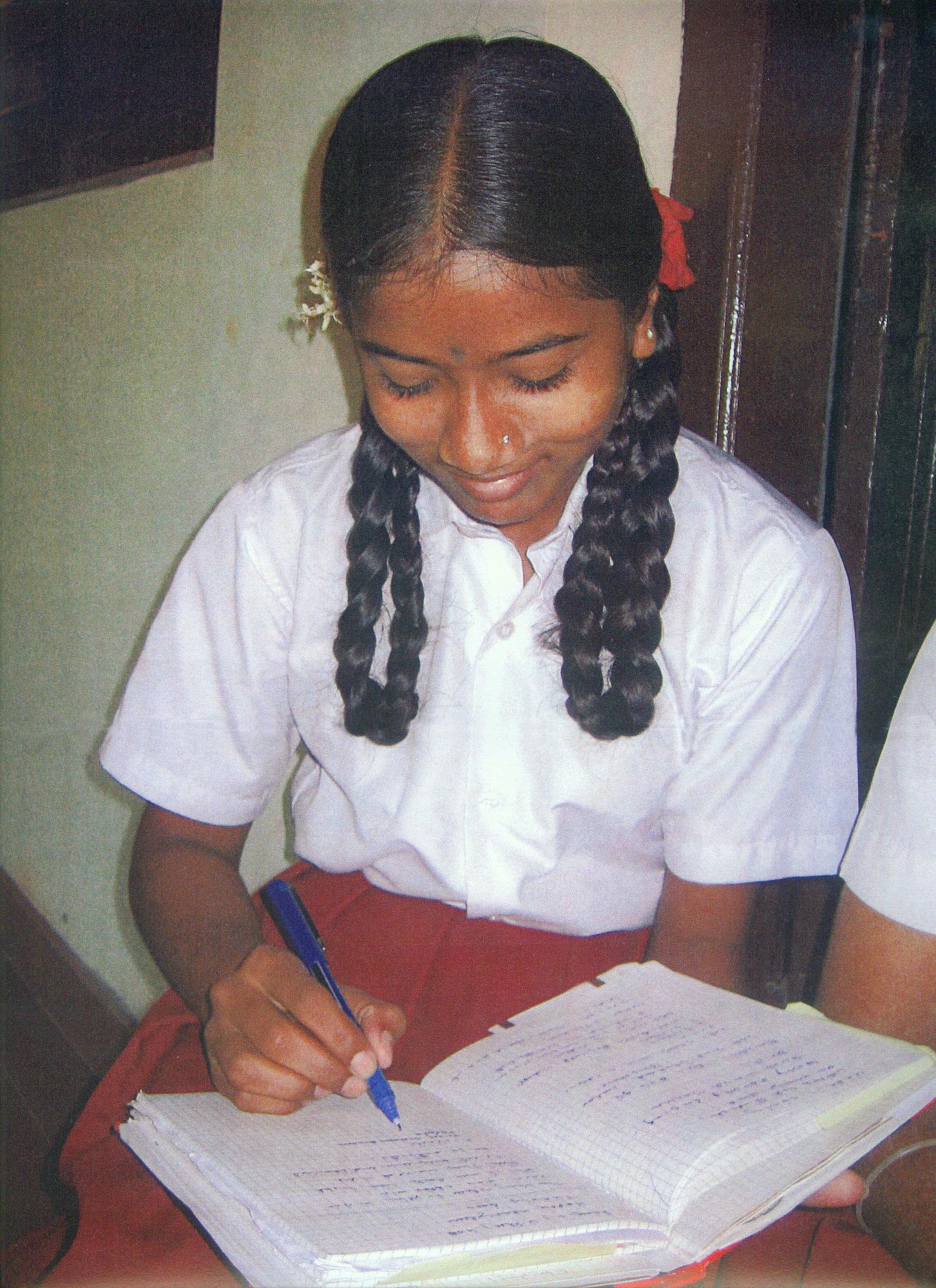 Hilfe für indische Dorffrauen - Startseite - Teckbote