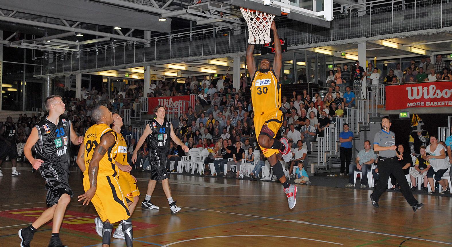 Bg Karlsruhe Basketball