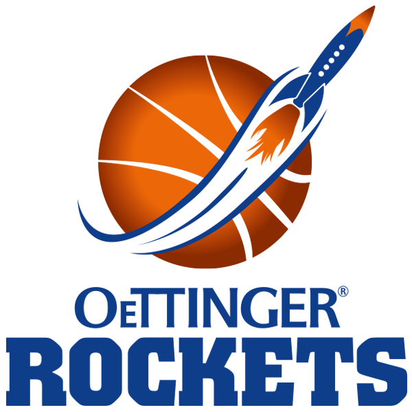 Oettinger Rockets Gotha
