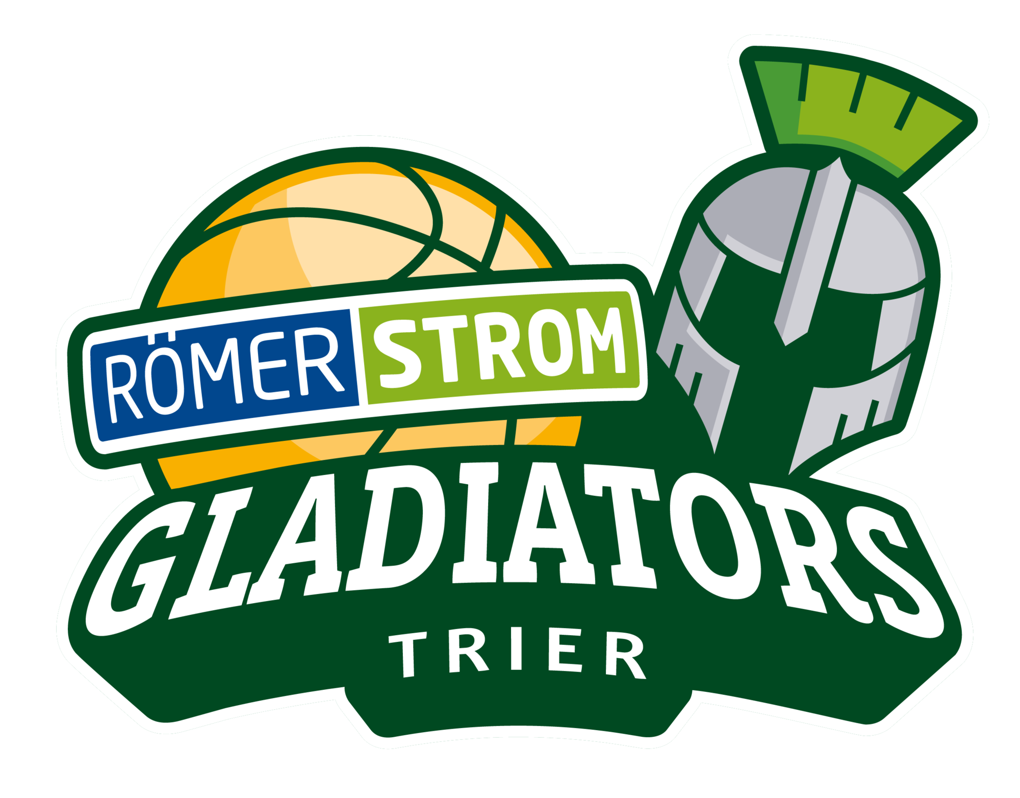 Logo Gladiators Trier