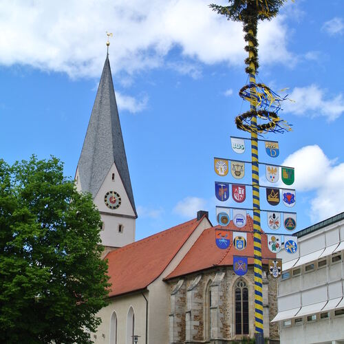 Tyroler Kirchheim