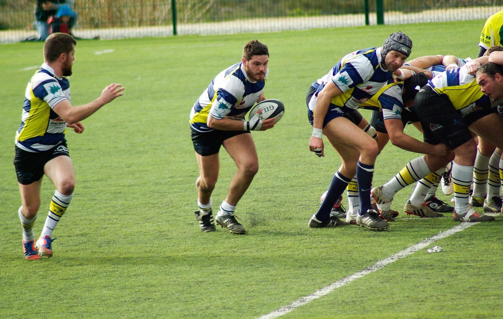 Rugby TГјbingen