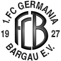 Logo 1.FC Germania Bargau