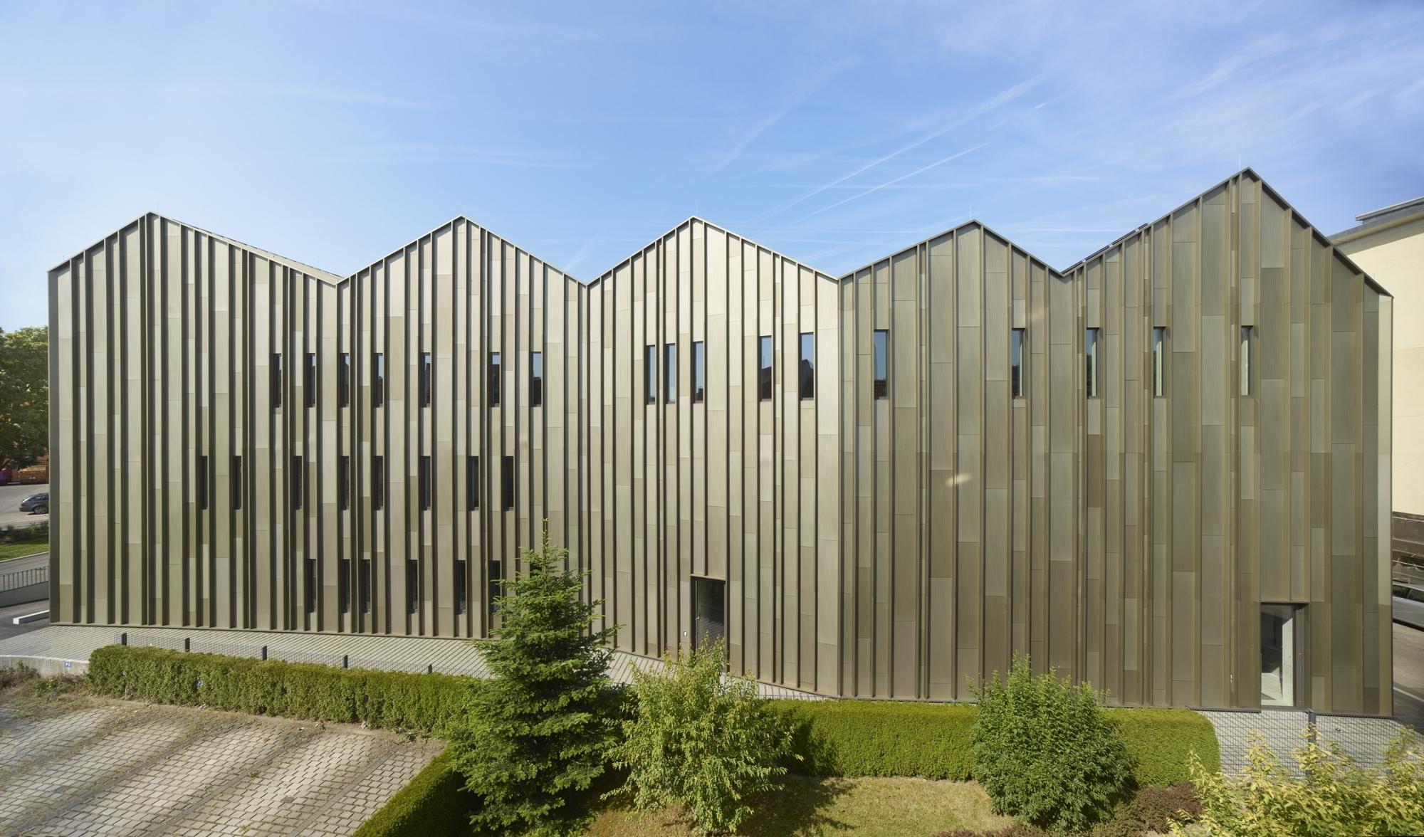 Architekten Esslingen kleiner hugo für große entwürfe zwischen neckar und alb teckbote