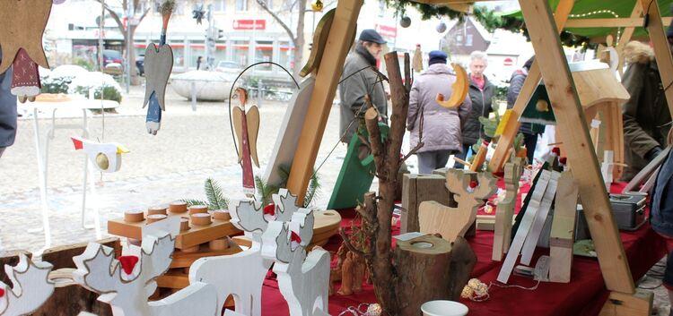 Weihnachtsdeko Verkaufen.Schülerfirma Verkauft Weihnachtsdeko Lenninger Tal Teckbote