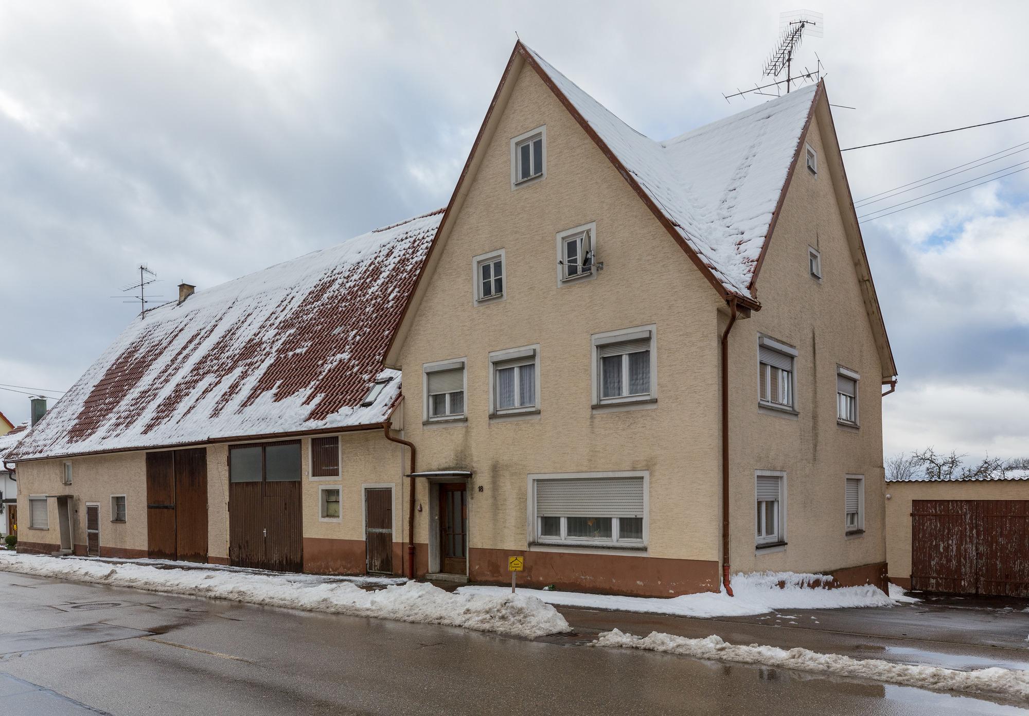 Tolle Verkabelung In Häusern Bilder - Die Besten Elektrischen ...