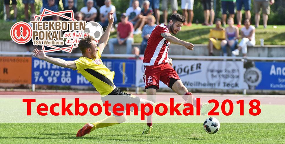 Teckbotenpokal 2018