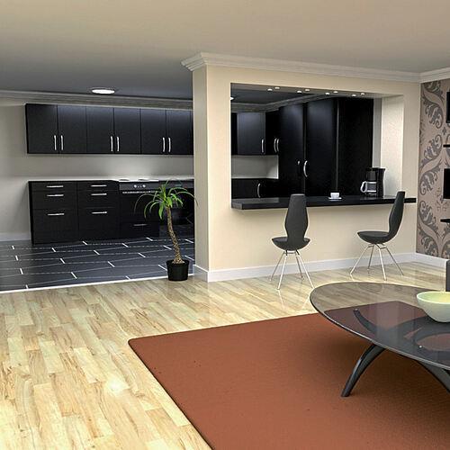 d mmung durch fachleute bauen und wohnen teckbote. Black Bedroom Furniture Sets. Home Design Ideas