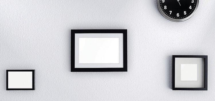 die graue wand braucht wieder neue farbe innenausbau teckbote. Black Bedroom Furniture Sets. Home Design Ideas