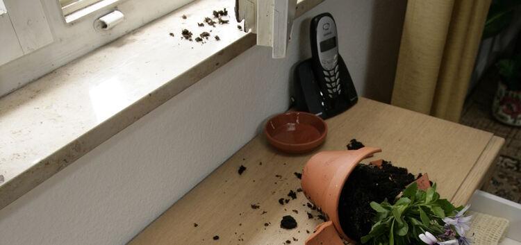 sicher wohnen und sich sicher f hlen einbruch und sicherheit teckbote. Black Bedroom Furniture Sets. Home Design Ideas