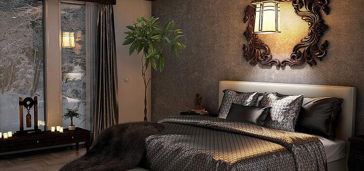Das Schlafzimmer - Renovieren Modernisieren - Teckbote