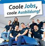 "Azubi  "" Coole Jobs"""
