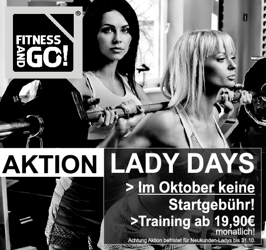 Aktion Lady Days