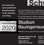 Studium Bauingenieur Plus