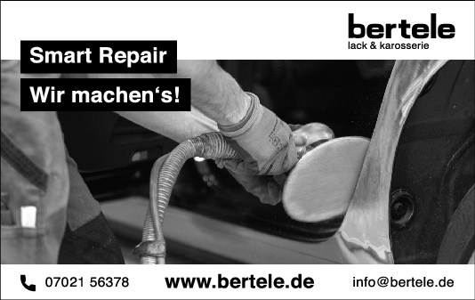 Smart repair Wir machens