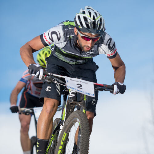 2, Fumic, Manuel, Cannondale Factory Team, , GER