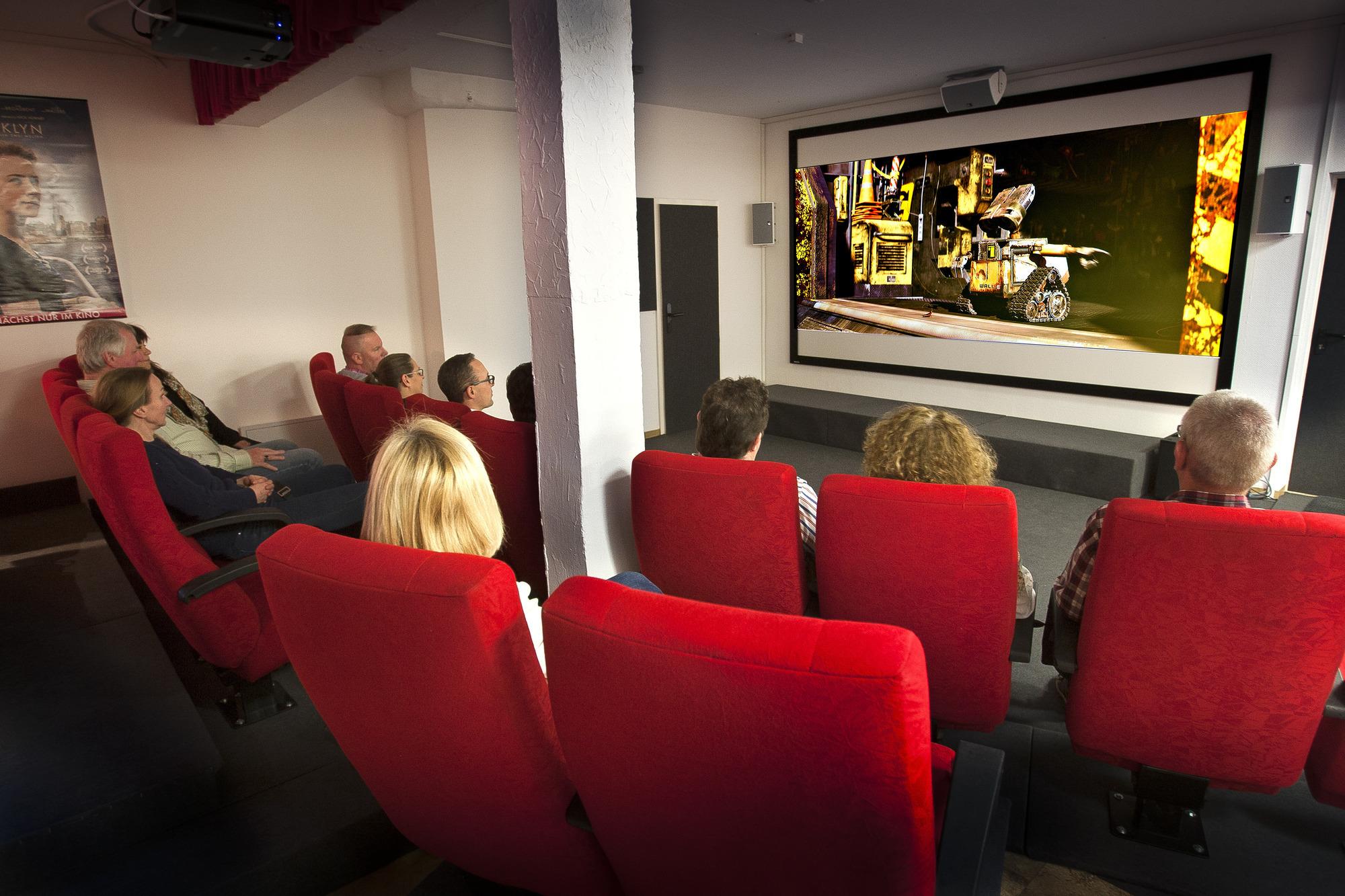 Kino Weilheim Trifthof