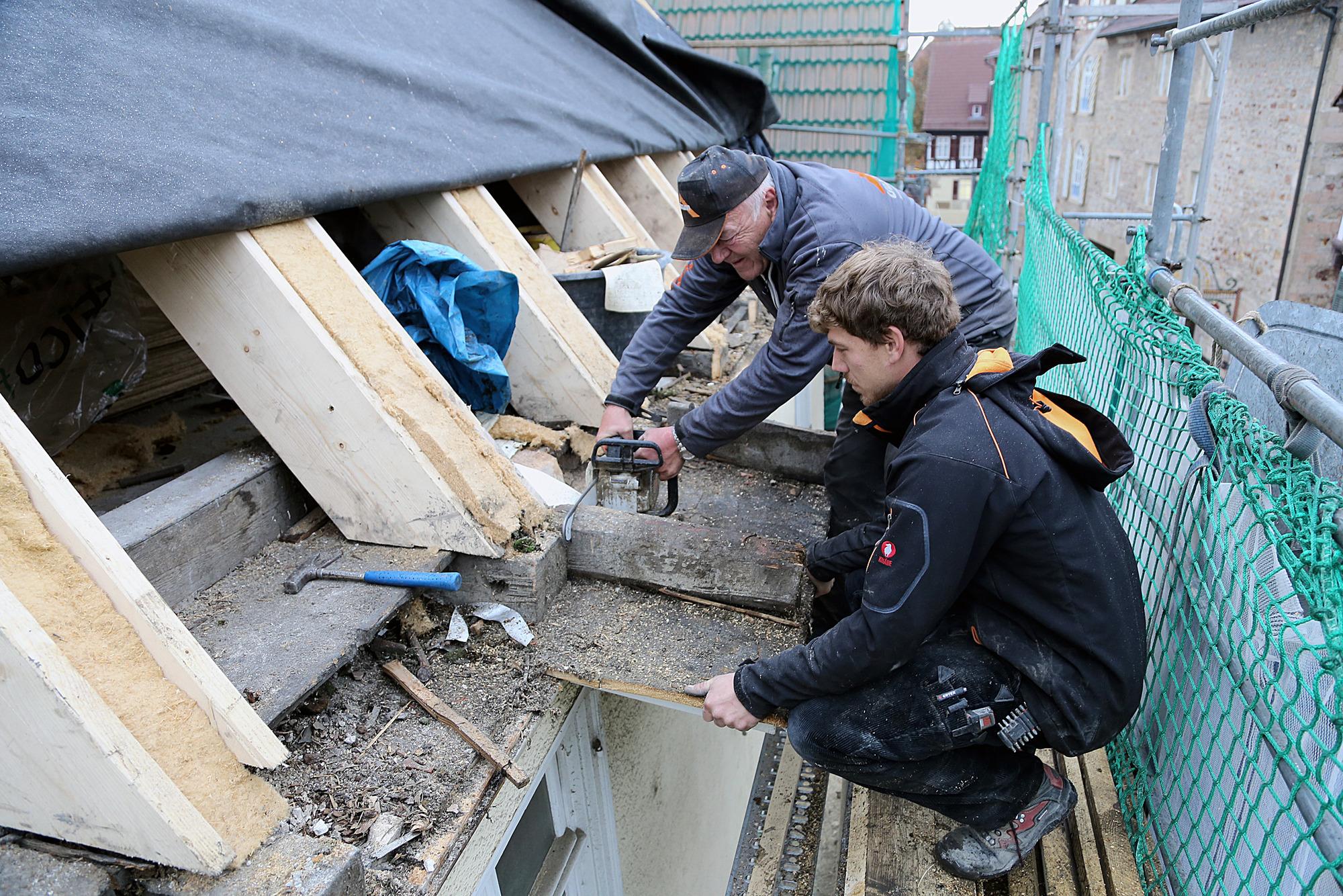 Styropor Versetzt Die Baubranche In Aufruhr Startseite Teckbote