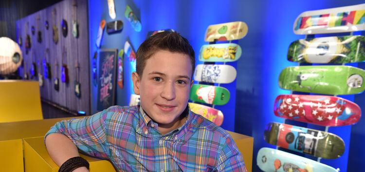 Ein Denkendorfer Bei The Voice Kids Zwischen Neckar Und Alb